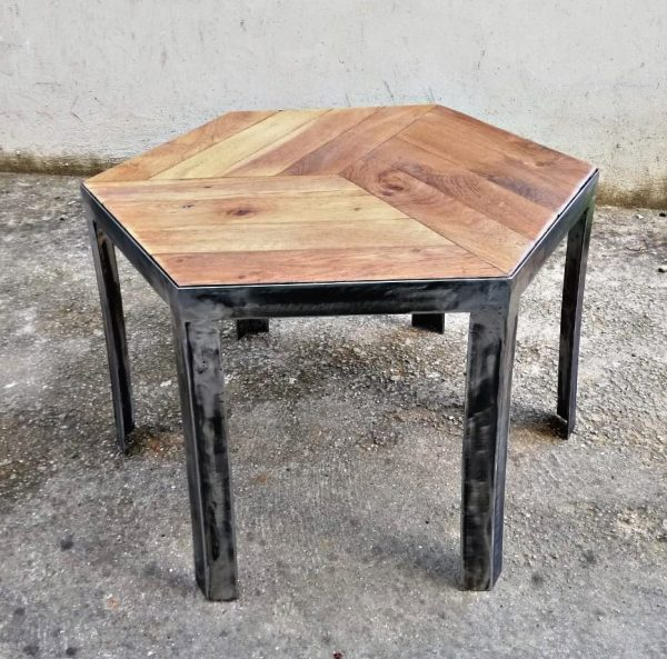 Table basse Achille