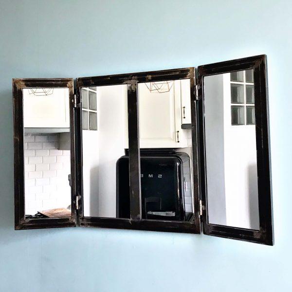 Miroir blaise
